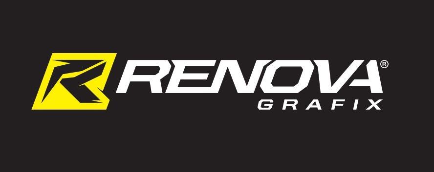 A RenovaGrafix lançou sua nova identidade visual.