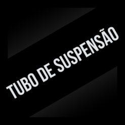 TUBO DE SUSPENSÃO